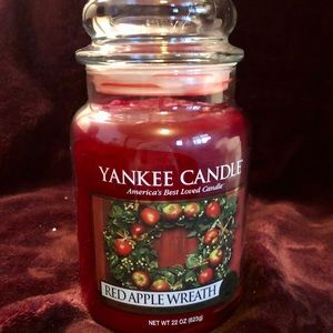 New Yankee Candle 22 ounce